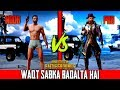 गरीब बना करोड़पति  Waqt Sabka Badalta Hai   Noob Bana PRO   Aukaat   PUBG Mobile Short Film   