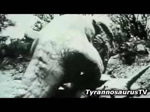 The Ultimate Guide (1/5) TYRANNOSAURUS REX