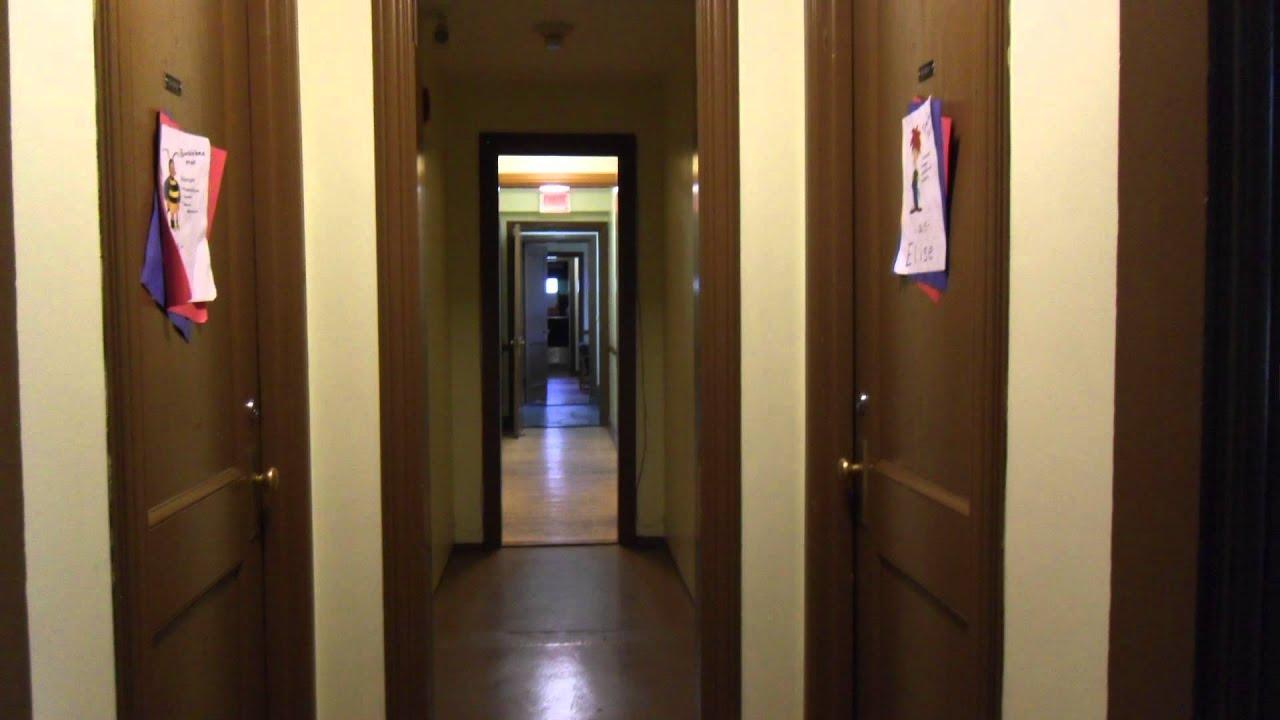 A Tour Of Douglas Hall Mcgill Youtube