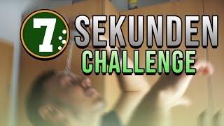 7 SEKUNDEN CHALLENGE