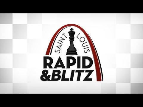 2018 Saint Louis Rapid & Blitz: Day 5