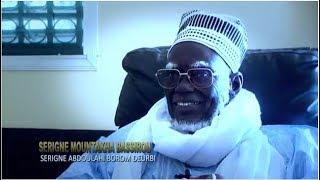 Un nouveau Documentaire sur la vie et l'œuvre de Cheikh Abdoullahi MBACKE Borom Deurbi