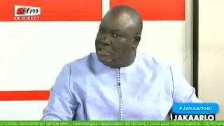 Replay Jakaarlo du vendredi 14 juin avec Fou Malade, Birima Bouba Ndour    1