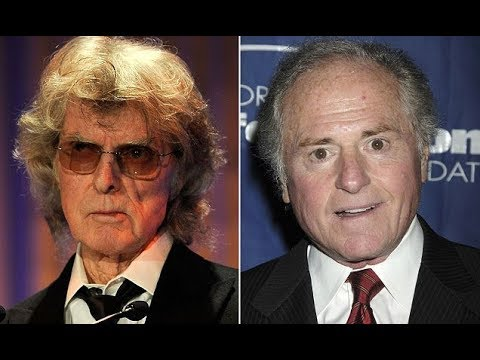 Warner Wolf, 80, sues Don Imus for age discrimination