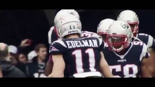 New England Patriots: The Champs Are Back. (2016-17)