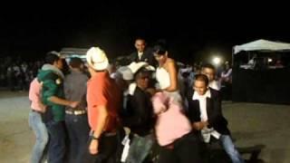 Baile En La Huerta San Felipe Gto.