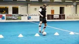 Soccer Skill Training like