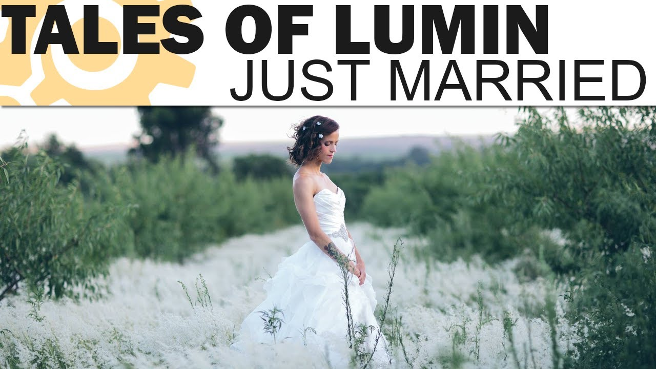 Download JUST MARRIED - Tales of Lumin