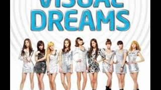 Visual Dreams - SNSD [Full Audio]
