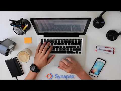 Synapse - Automate How You Design Training