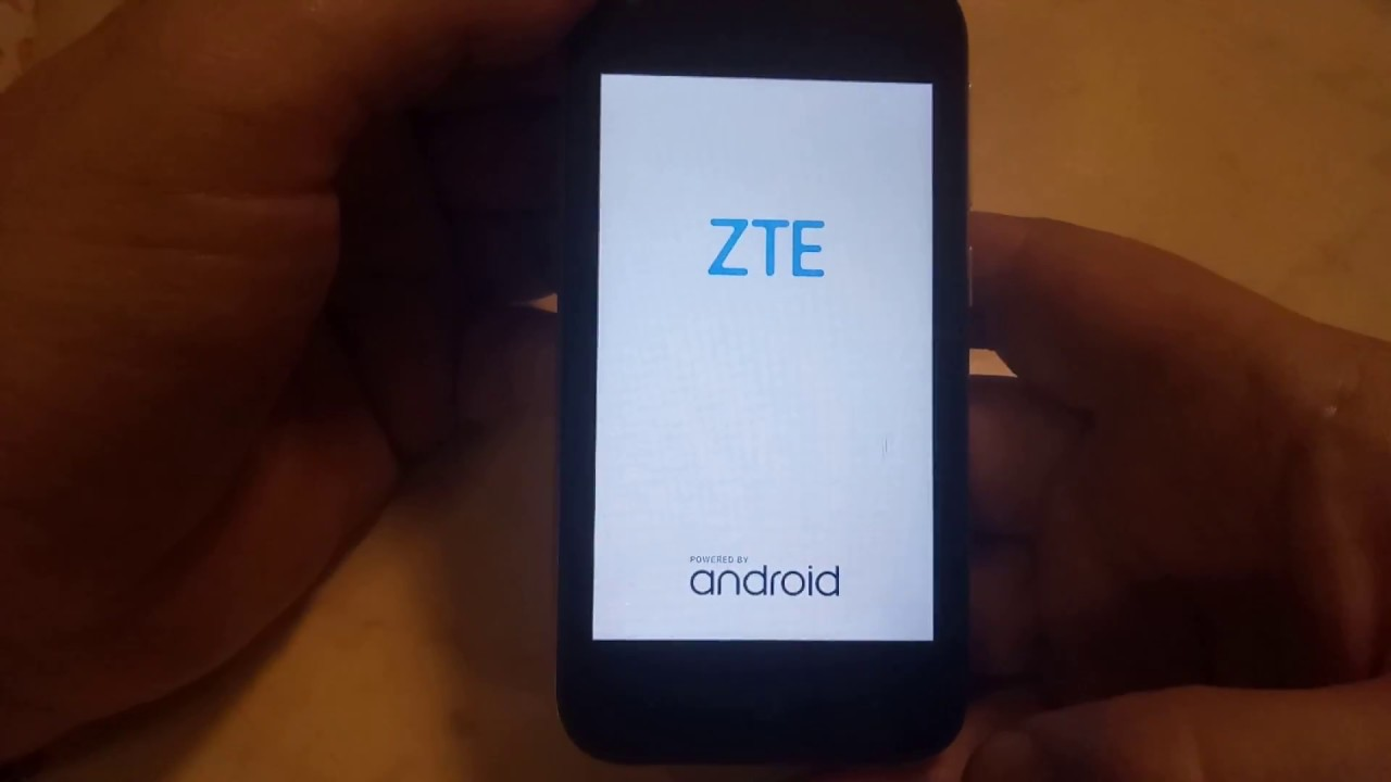 zte blade l110 frp your tip did