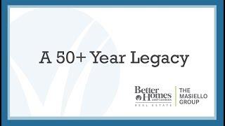 A 50 Year Legacy