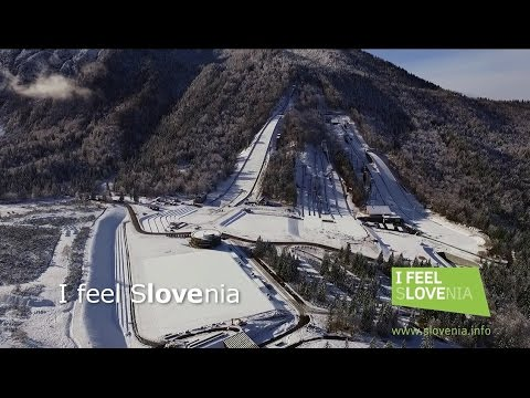 Green Active Healthy Slovenia and Planica Nordic Centre