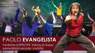 140 Talk Show - PAOLO EVANGELISTA