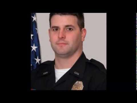 Final Radio Call for Edmond Police Department Detective Matt Terry