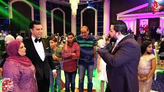 محمد سلطان يشعل فرحه حماده هلال مع الموسيقار سعيد خروبه برعايه العمده البياع