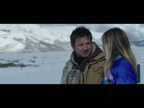 Wind River - Trailer