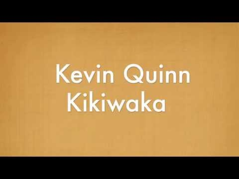 Kevin Quinn - Kikiwaka (Bunk'd Theme Song with Lyrics)