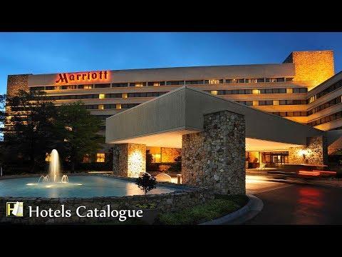 Griffin Gate Marriott Resort & Spa - Hotel Tour - Resort In Lexington, Kentucky