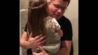 Подросшая дочка Асмус и Харламова умилила поклонников