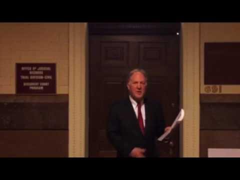Wilson & Johnson:  Settlement Conferences