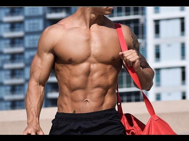 איך לעלות במסת השרירים?
