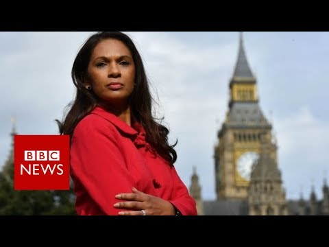 The UK's 'most influential' black person - BBC News