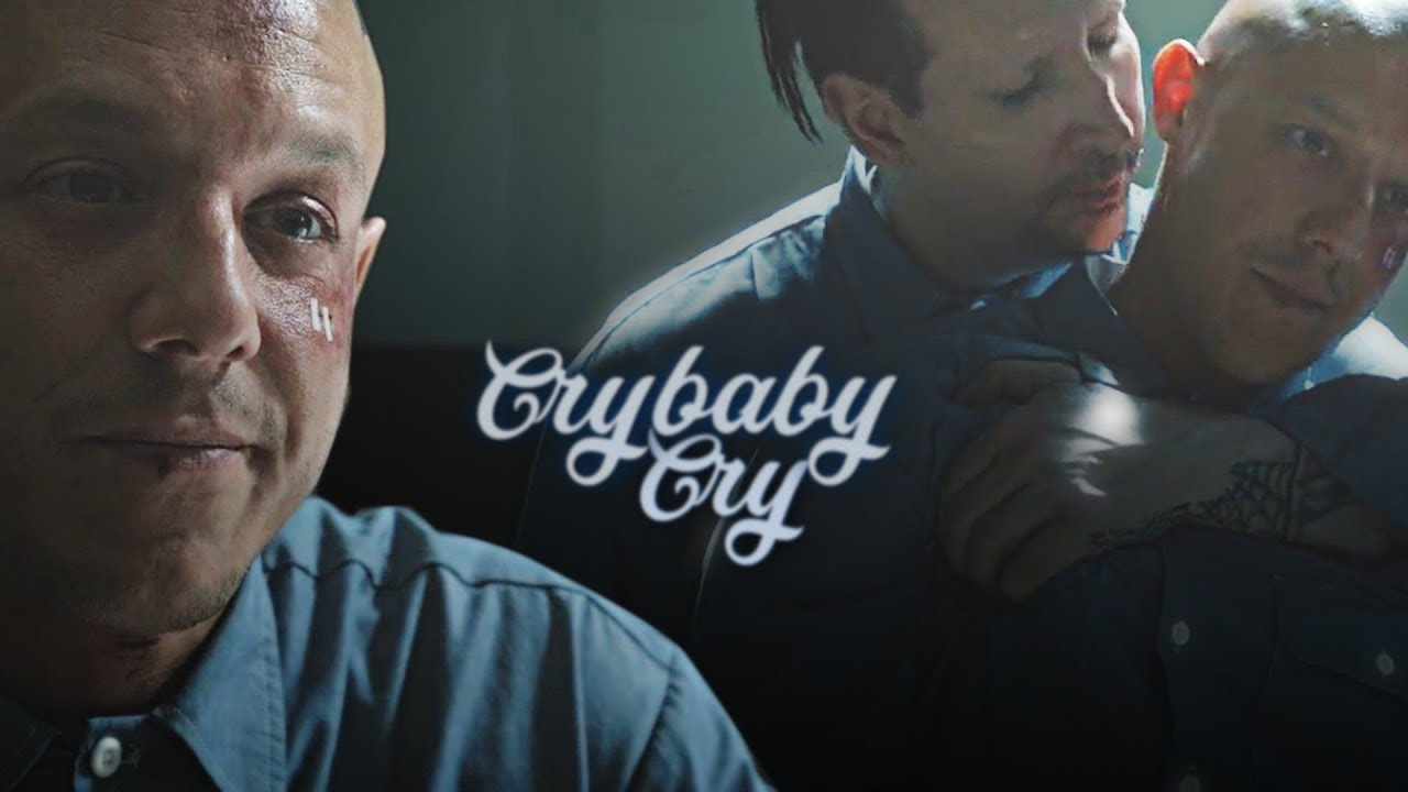 Crybaby Cry Juice Tully Youtube