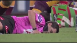 Rugby Referees Compilation #4 - Referee Rumble