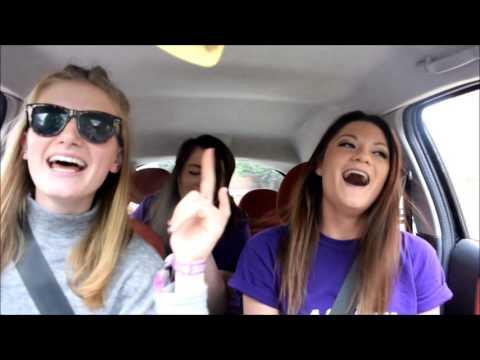 Carpool Karaoke- Meet Committee