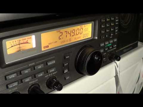 VCO Sydney radio Nova Scotia Canada weather