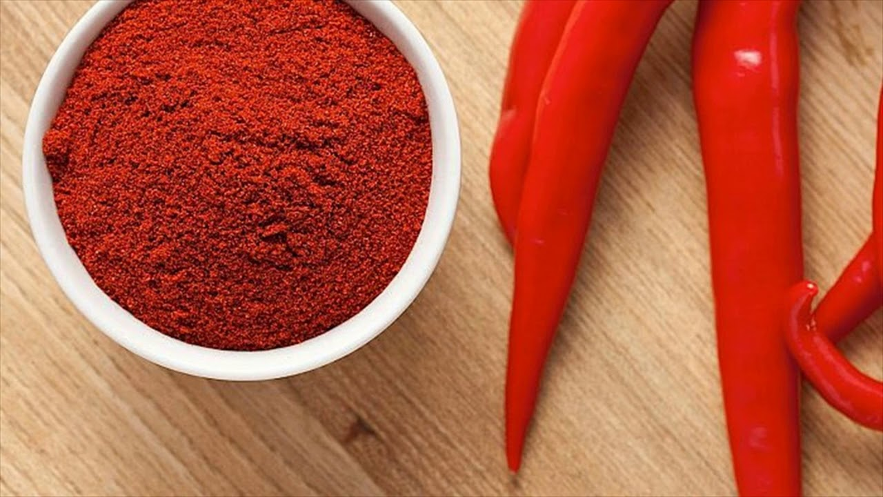 Watch How to Use Cayenne for Back Pain video