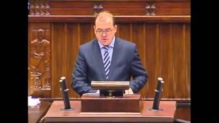 Andrzej Jaworski (PiS) o projekcie ustawy budżetowej na rok 2016