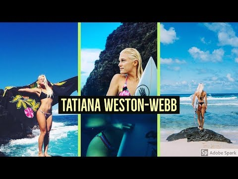 Tatiana Weston-Webb  - Lilt |HD|