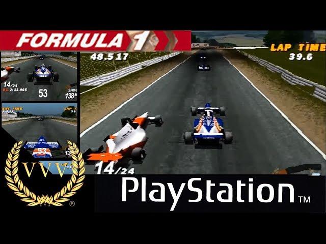 Formula 1 PS1, Suzuka Multi Cam