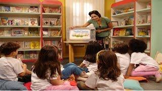 Baixar Curso Educação Infantil - Literatura Infantil e Contação de Histórias - Cursos CPT