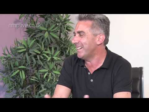 Interview with Peter Fisk: Leading for Innovation and Growth