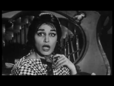 ITSI BITSI PETIT BIKINI - DALIDA (1960)
