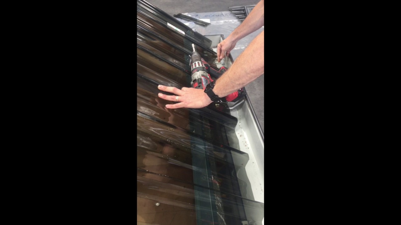How to: Install Polycarbonate Roofing | Metal Roofing Online