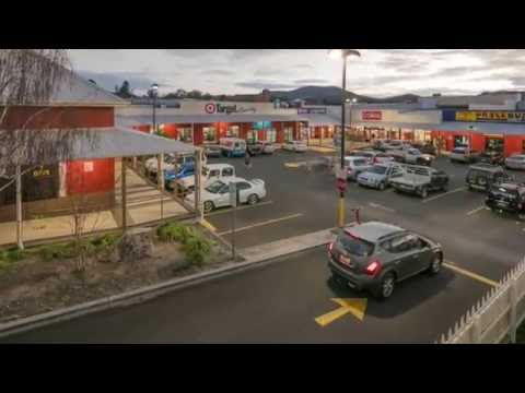 Tenterfield Shopping Centre for Sale