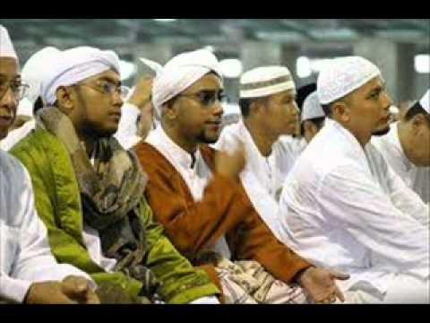 Nurul Musthofa Ya Abana Sagaf -Habib Hasan Bin Jafar Assegaf