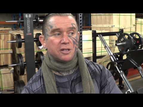 Lee Priest on Mr Olympia Phil Heath
