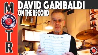 David Garibaldi on Rehearsing with Tower of Power
