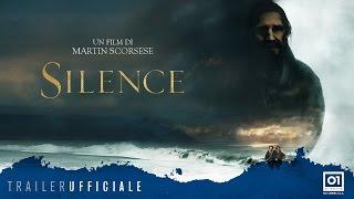 SILENCE (2017) di Martin Scorsese - Trailer  ufficiale ITA HD