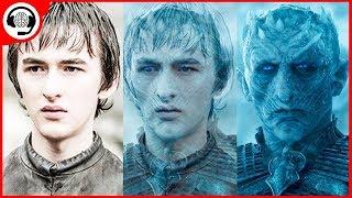 ¡8 Pruebas DEFINITIVAS de que Bran es el Rey de la Noche! | Teoría: Juego de Tronos