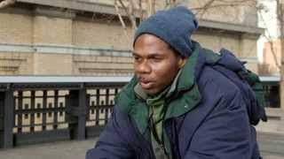 Repeat youtube video Homeless Coder Still Lives on the Streets 1 Year After Launching His App | Mashable Docs