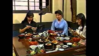 JR小さな旅「老神温泉編」1989年9月1日放送