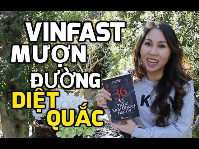 VINFAST Mượn Đường Diệt Quắc | LanBercu TV