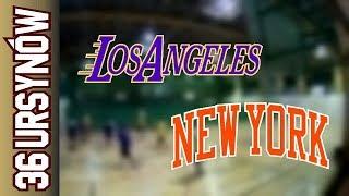 12 11 Los Angeles Ursynów vs New York Ursynów – Basket 36+