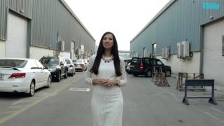 CNTME presents Escalade Destinations: Dubai Design District